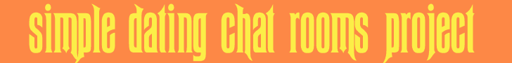free chat rooms bottom logo